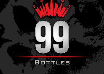 99 Bottles for Senior Dogs