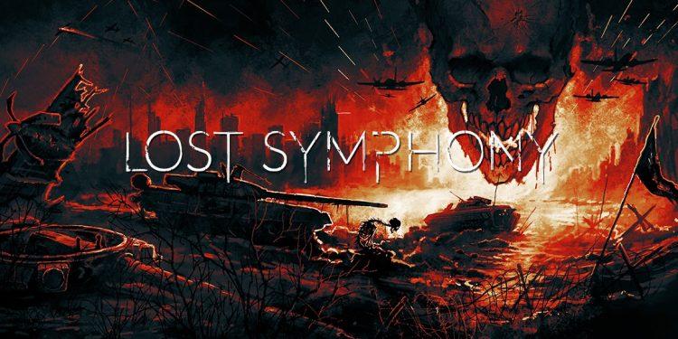 Lost Symphony