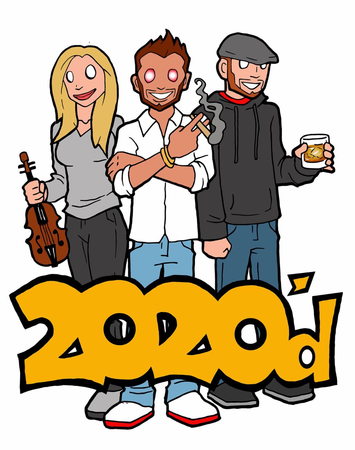 Lost Symphony 2020'd Podcast