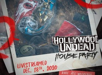 Hollywood Undead House Party
