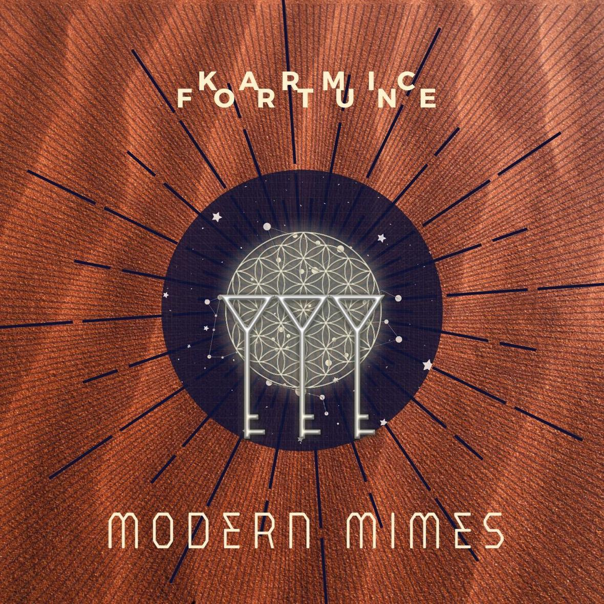 """Modern Mimes Song """"Karmic Fortune"""""""