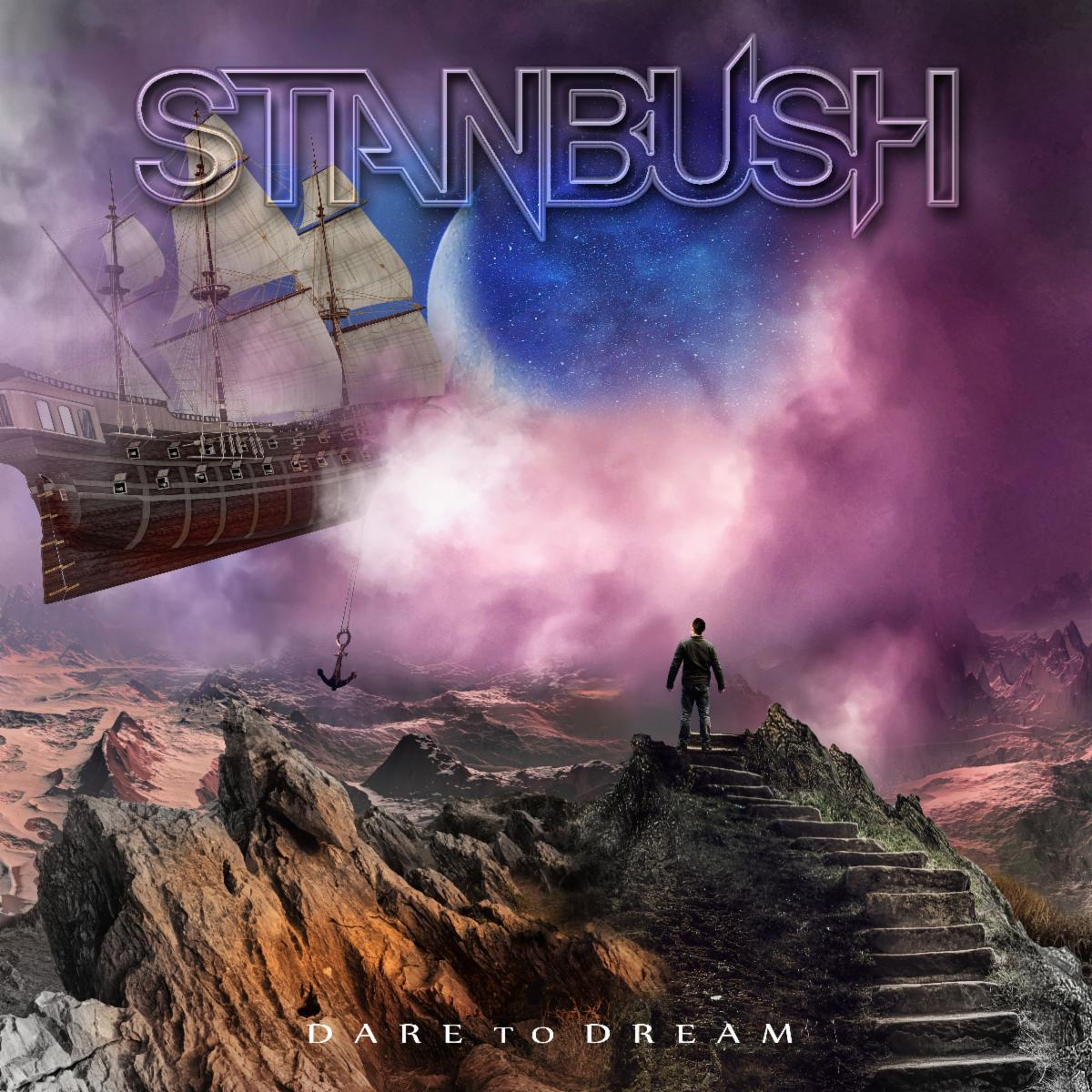 Stan Bush Dare to Dream Album