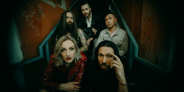 "Pop Evil Single ""Breathe Again"""