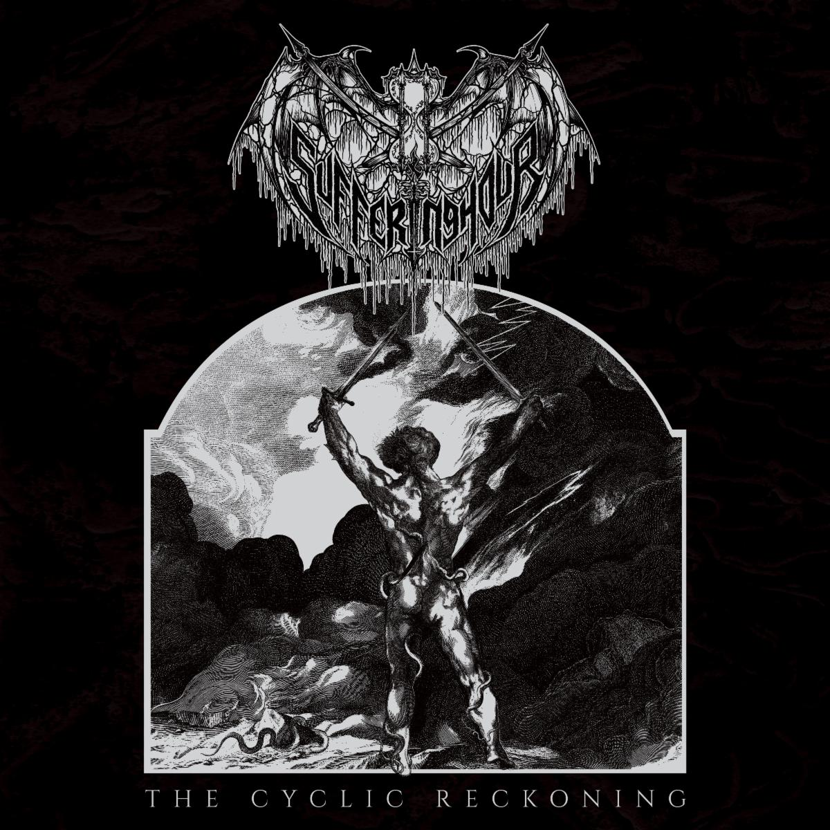 Suffering Hour Album The Cyclic Reckoning