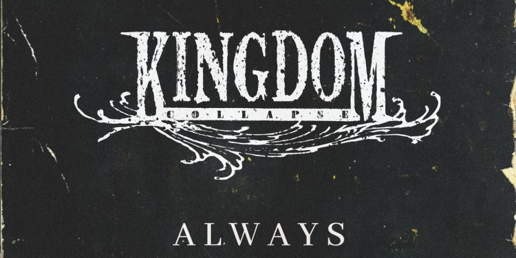 "Kingdom Collapse Covers Saliva's ""Always"""