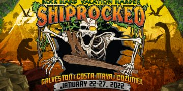 ShipRocked Rescheduled to January 2022