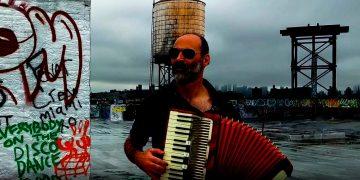 Experimental Solo Artist Megalophobe