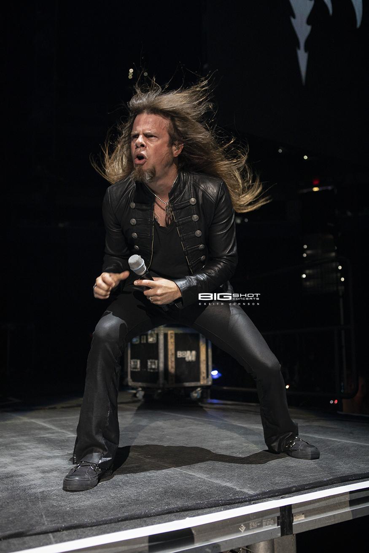 Queensrÿche Lead Singer Named Big Shot of 2020