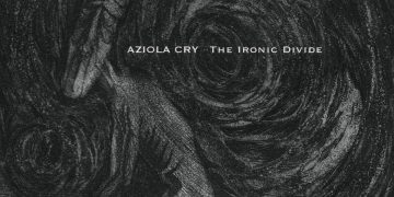 Aziola Cry Album The Ironic Divide