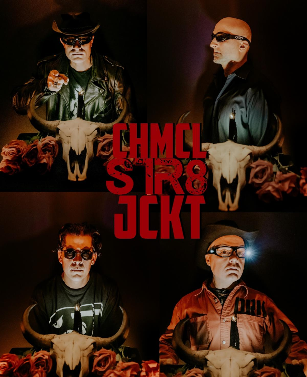 CHMCL STR8JCKT