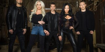 "Butcher Babies Single ""Sleeping With The Enemy"""