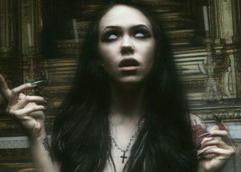 """Living Dead Girl """"Exorcism"""" Video"""