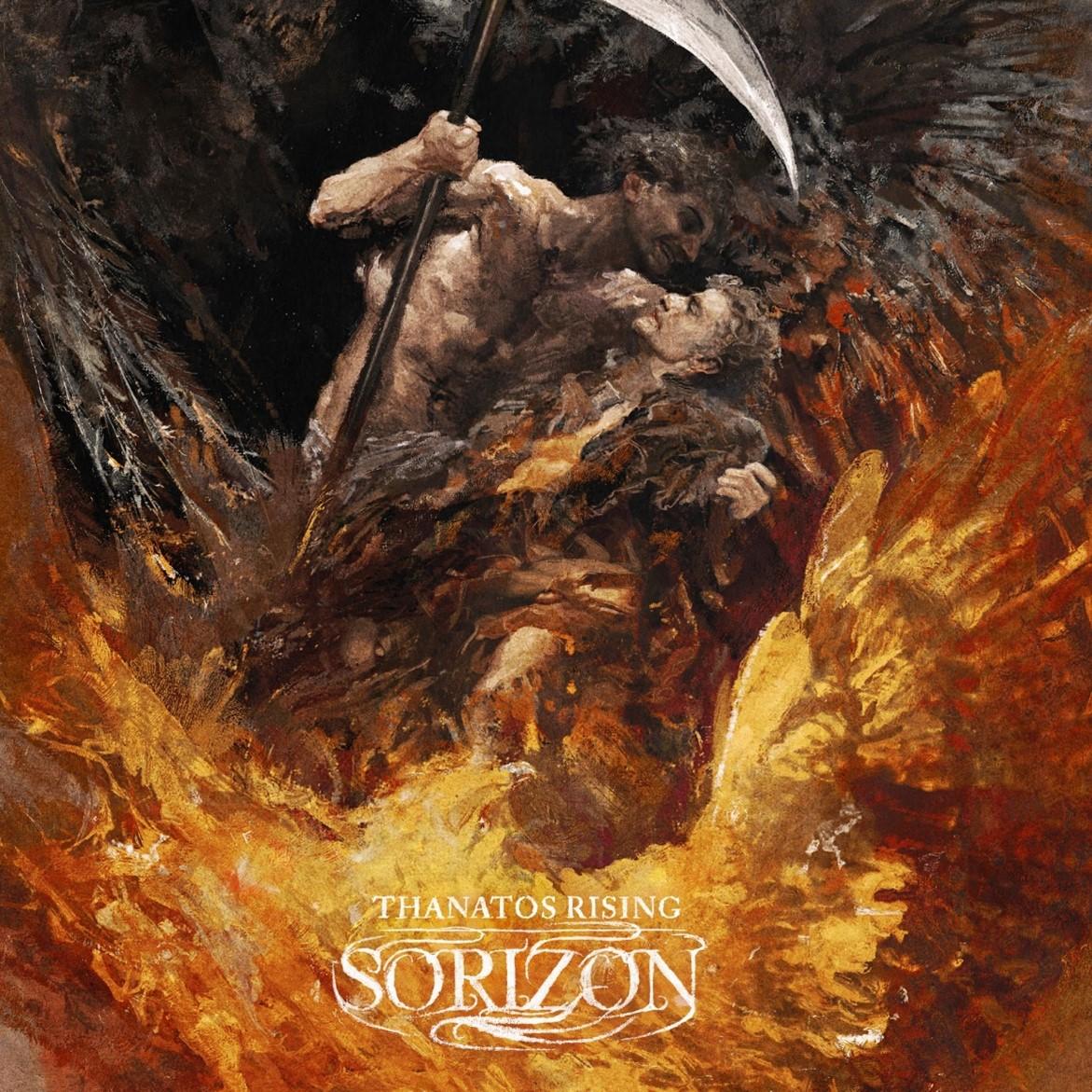 Sorizon full-length Thanatos Rising