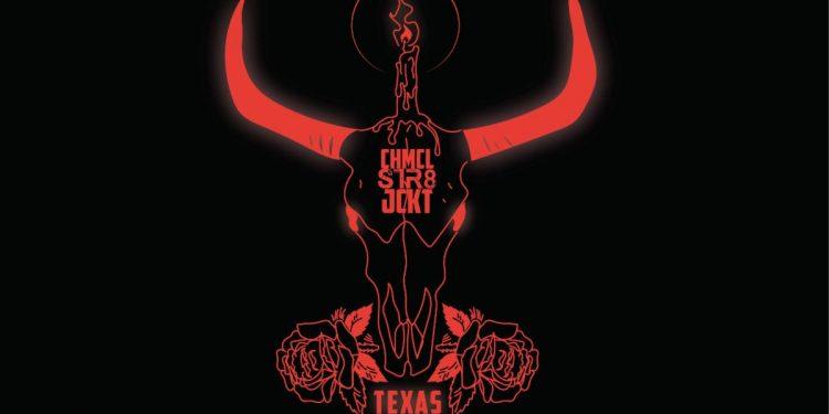 """CHMCL STR8JCKT single """"Texas"""""""