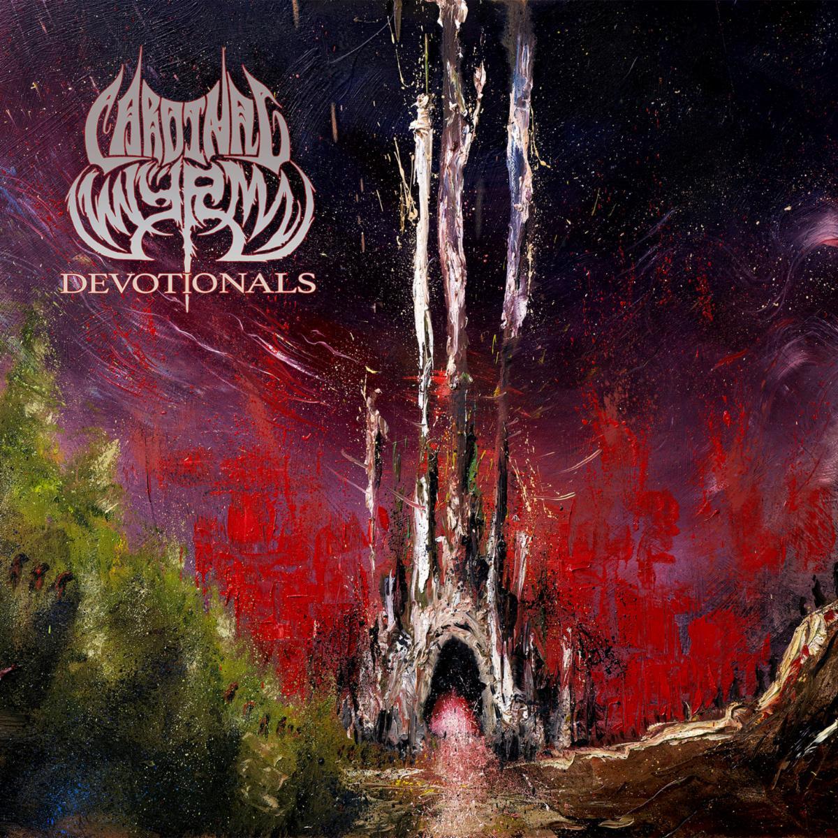 Cardinal Wyrm Album Devotionals
