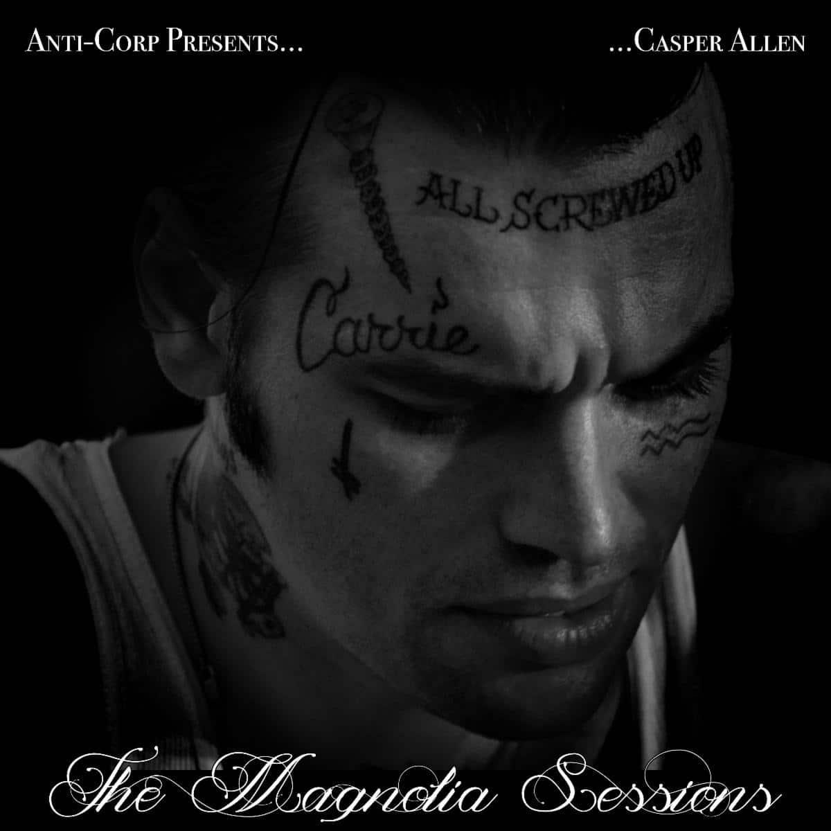 The Magnolia Sessions - Casper Allen