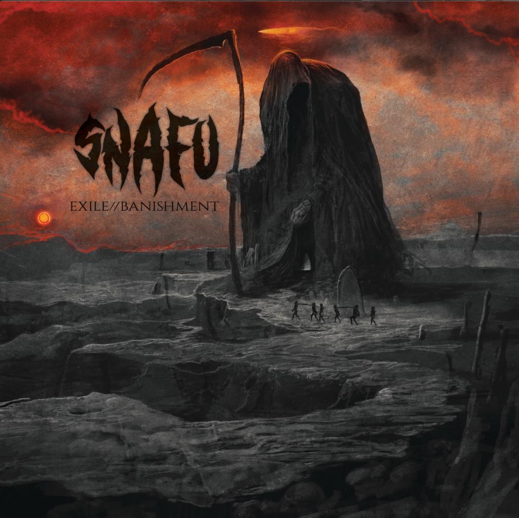SNAFU Full-Length