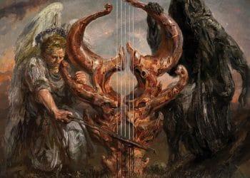 Demon Hunter Album Songs of Death and Resurrection
