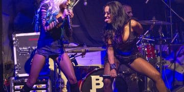Butcher Babies Single Last Dance""