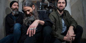 UFOMAMMUT announces their return