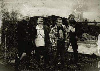 Schismopathic Album The Human Legacy