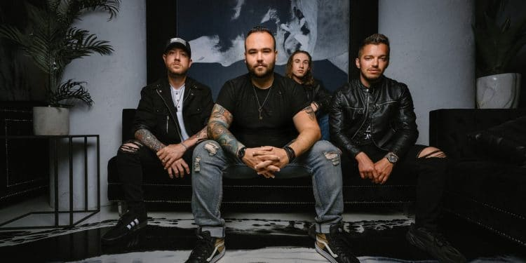 Kingdom Collapse signs with Dynamic Talent International