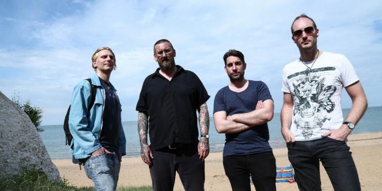 Sons of Alpha Centauri sign with Exile On Mainstream