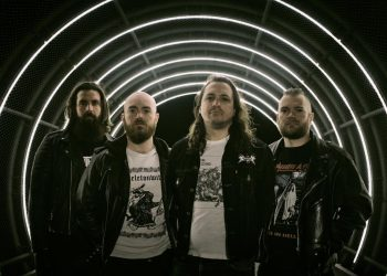 Terminalist Debut LP The Great Acceleration