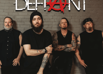 Defiant EP The Rent In Hell Is Free