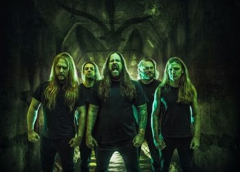 The Black Dahlia Murder Up From The Sewer Tour