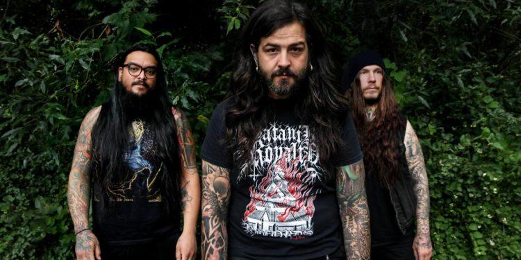 Deathcave Winter Tour