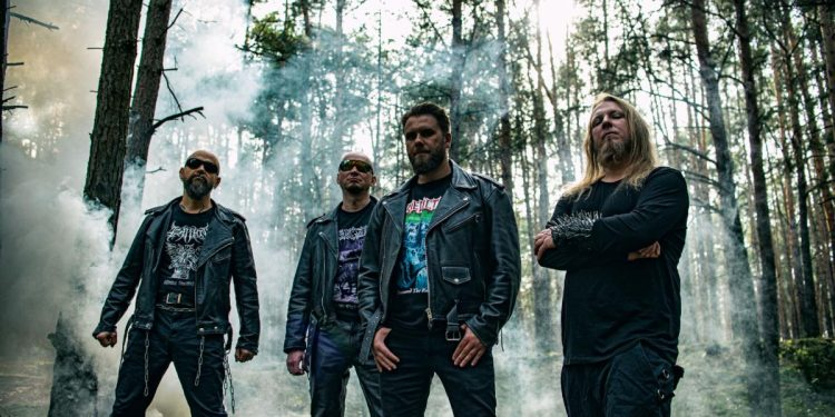 Dira Mortis Video for Forward To The Abyss Of Misanthropy